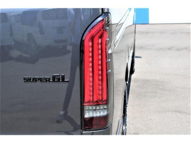 スーパーGL ダークプライムII 新車 ダークプライムII トヨタセーフティセンス 両側パワースライドドア パノラミックビューモニター デジタルインナーミラー インテリジェントクリアランスソナー 寒冷地仕様 ミラーヒーター 100V(11枚目)
