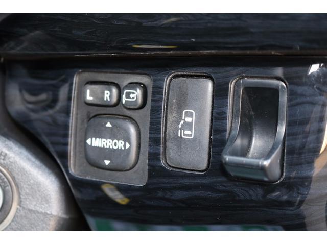 トヨタ ハイエースワゴン GL フルエアロ ベットキット 16AW