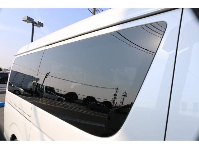 トヨタ ハイエースバン ロングワイドスーパーGL 両側パワースライド サイバーナビ