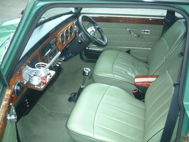 ローバー ローバー MINI クーパー 限定車ヘリテイジカラーコレクション97後期モデル