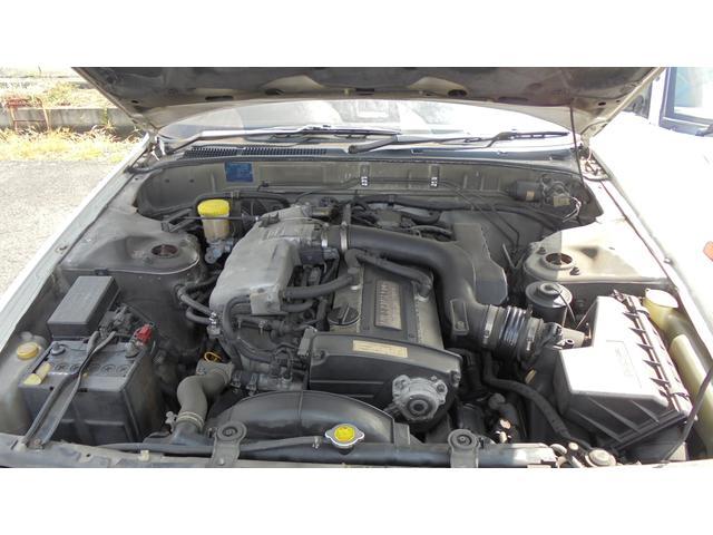 NA E-ECR32 2500cc 4ドア オートマチック(12枚目)