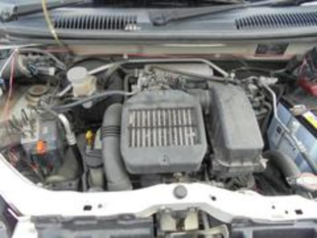 RRターボバージョンV 社外フルエアロ ローダウン ABS付(7枚目)