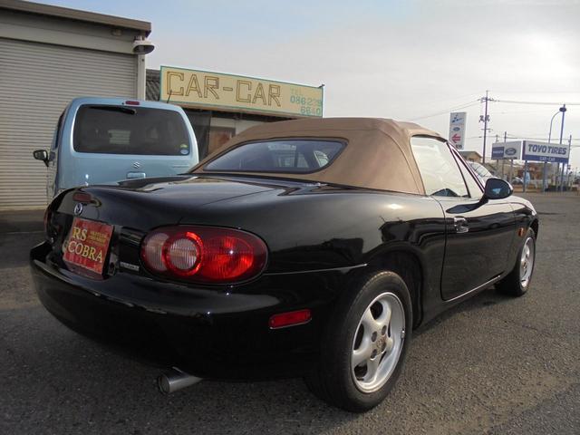 「マツダ」「ロードスター」「オープンカー」「岡山県」の中古車8
