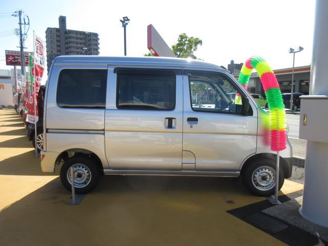 「ダイハツ」「ハイゼットカーゴ」「軽自動車」「島根県」の中古車3