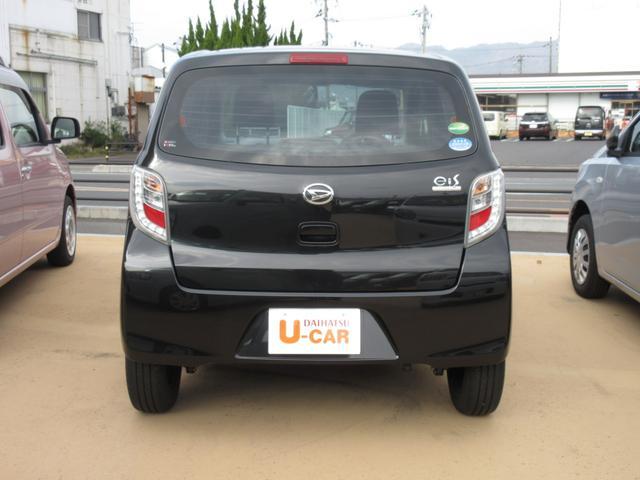 「ダイハツ」「ミライース」「軽自動車」「島根県」の中古車5