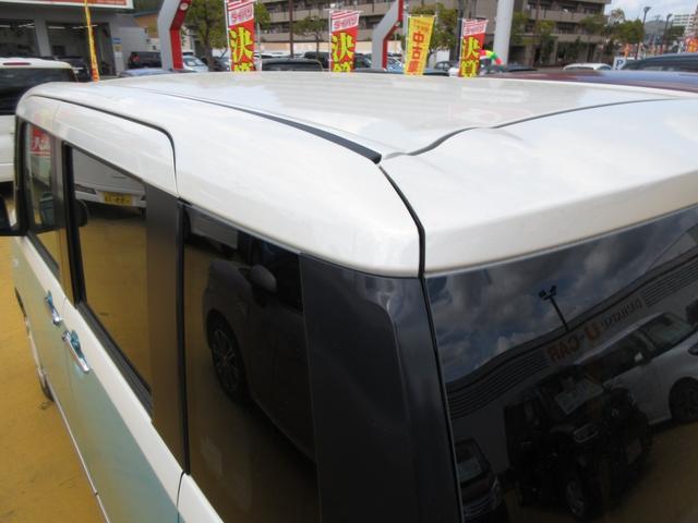 Xメイクアップリミテッド SAIII ツートンカラー 両側パワースライドドア 衝突回避支援システム搭載 オートライト プッシュボタンスタート スマートキー Rカメラ(27枚目)