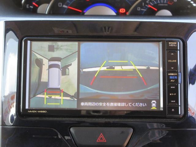 カスタムX トップエディションリミテッドSAIII ワンオーナー LEDヘッドライト 禁煙車 ナビ ドライブレコーダー 両側パワースライドドア プッシュボタンスタート スマートキー オートライト 純正アルミ 衝突回避支援システム搭載 フォグランプ(21枚目)