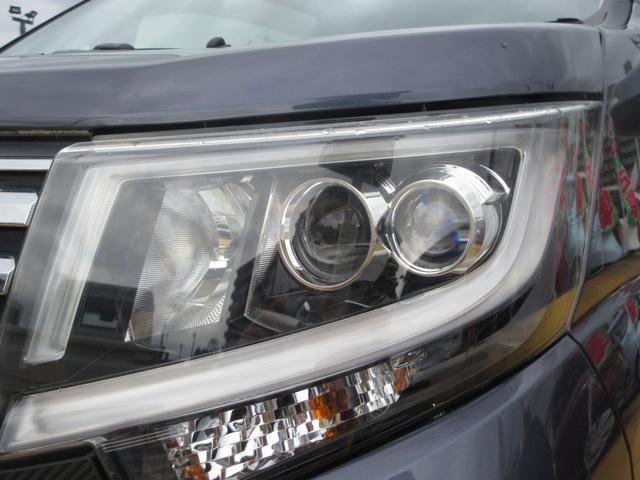 カスタム X SAII ワンオーナー 禁煙車 記録簿 LEDヘッドライト 衝突回避支援システム搭載車 ナビ プッシュボタンスタート オートライト スマートキー 純正アルミ(5枚目)