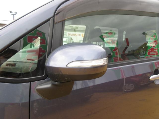 カスタム X SAII ワンオーナー 禁煙車 記録簿 LEDヘッドライト 衝突回避支援システム搭載車 ナビ プッシュボタンスタート オートライト スマートキー 純正アルミ(6枚目)