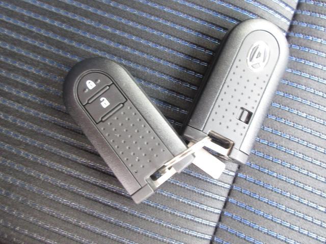 カスタム X SAII ワンオーナー 禁煙車 記録簿 LEDヘッドライト 衝突回避支援システム搭載車 ナビ プッシュボタンスタート オートライト スマートキー 純正アルミ(24枚目)