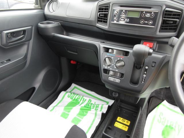L SAIII 4WD CDデッキ 衝突回避支援ブレーキ 車線逸脱警報機能 誤発進抑制制御機能 車線逸脱警報機能 オートハイビーム(15枚目)