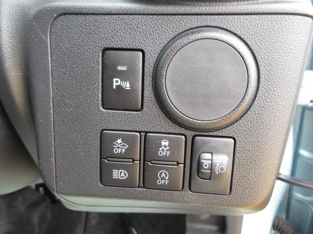 L SAIII 4WD CDデッキ 衝突回避支援ブレーキ 車線逸脱警報機能 誤発進抑制制御機能 車線逸脱警報機能 オートハイビーム(19枚目)