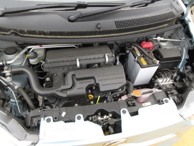 L SAIII 4WD CDデッキ 衝突回避支援ブレーキ 車線逸脱警報機能 誤発進抑制制御機能 車線逸脱警報機能 オートハイビーム(27枚目)