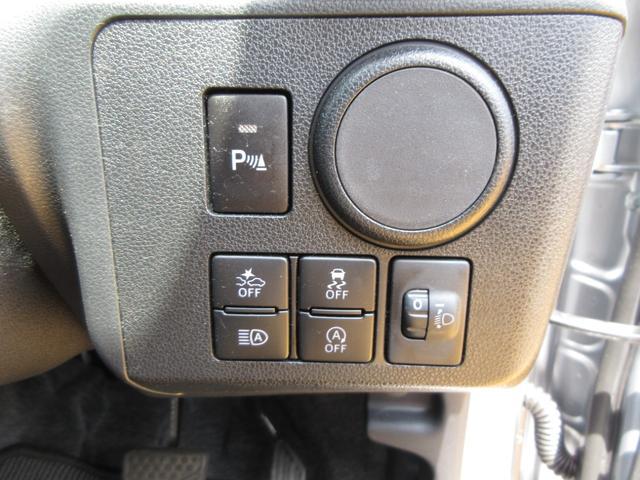 L SAIII 4WD 衝突回避支援ブレーキ機能 車線逸脱警報機能 誤発進抑制制御機能 先行車発進お知らせ機能 オートハイビーム キーレスエントリー(15枚目)