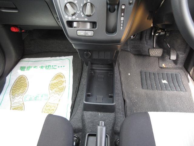 L SAIII 4WD 衝突回避支援ブレーキ機能 車線逸脱警報機能 誤発進抑制制御機能 先行車発進お知らせ機能 オートハイビーム キーレスエントリー(16枚目)
