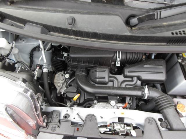 カスタムX ツートンカラー 次世代スマートアシスト 両側パワースライドドア LEDヘッドライト オートライト スマートキー プッシュボタンスタート LEDフォグランプ レーンアシスト オートマチックハイビーム車(7枚目)