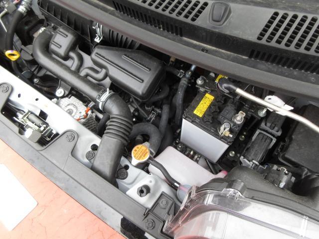 カスタムX ツートンカラー 次世代スマートアシスト 両側パワースライドドア LEDヘッドライト オートライト スマートキー プッシュボタンスタート LEDフォグランプ レーンアシスト オートマチックハイビーム車(8枚目)
