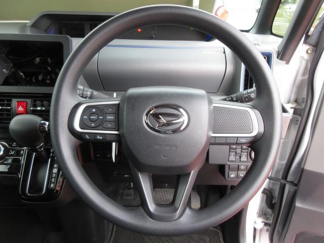 カスタムX ツートンカラー 次世代スマートアシスト 両側パワースライドドア LEDヘッドライト オートライト スマートキー プッシュボタンスタート LEDフォグランプ レーンアシスト オートマチックハイビーム車(19枚目)