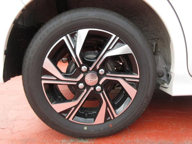 カスタムX ツートンカラー 次世代スマートアシスト 両側パワースライドドア LEDヘッドライト オートライト スマートキー プッシュボタンスタート LEDフォグランプ レーンアシスト オートマチックハイビーム車(35枚目)