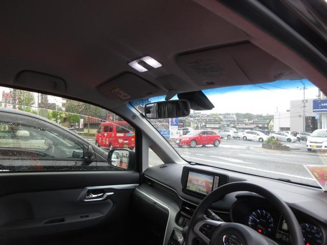 カスタム X SAII ワンオーナー LEDヘッドライト スマートキー 純正アルミ プッシュボタンスタート オートライト オートエアコン ナビ 衝突回避支援システム搭載車 レーンアシスト フォグランプ 純正アルミ(16枚目)
