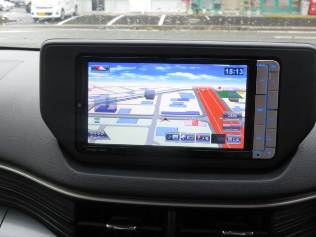 カスタム X SAII ワンオーナー LEDヘッドライト スマートキー 純正アルミ プッシュボタンスタート オートライト オートエアコン ナビ 衝突回避支援システム搭載車 レーンアシスト フォグランプ 純正アルミ(20枚目)