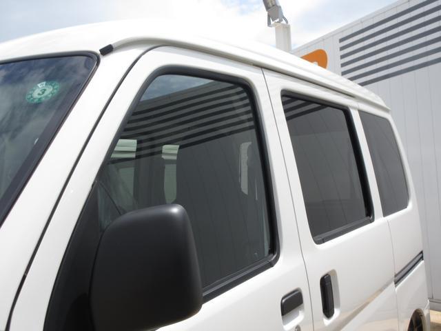 DX SAIII 4WD 衝突回避支援システム搭載車 AT  LEDヘッドライト キーレスエントリー レーンアシスト オートマチックハイビーム車(5枚目)