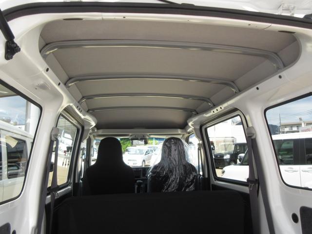 DX SAIII 4WD 衝突回避支援システム搭載車 AT  LEDヘッドライト キーレスエントリー レーンアシスト オートマチックハイビーム車(9枚目)