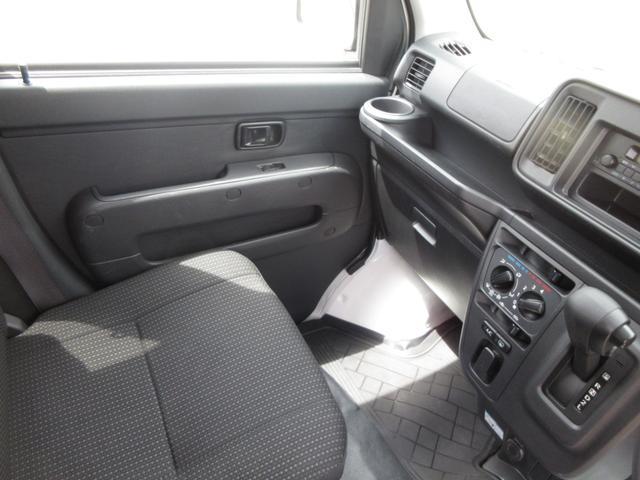 DX SAIII 4WD 衝突回避支援システム搭載車 AT  LEDヘッドライト キーレスエントリー レーンアシスト オートマチックハイビーム車(20枚目)