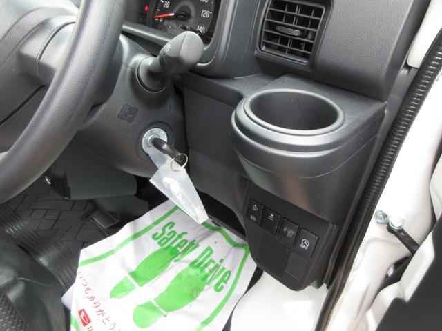 DX SAIII 4WD オートマ LEDヘッドランプ キーレス(19枚目)