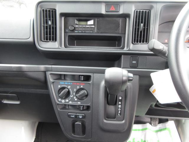DX SAIII 4WD オートマ LEDヘッドランプ キーレス(24枚目)