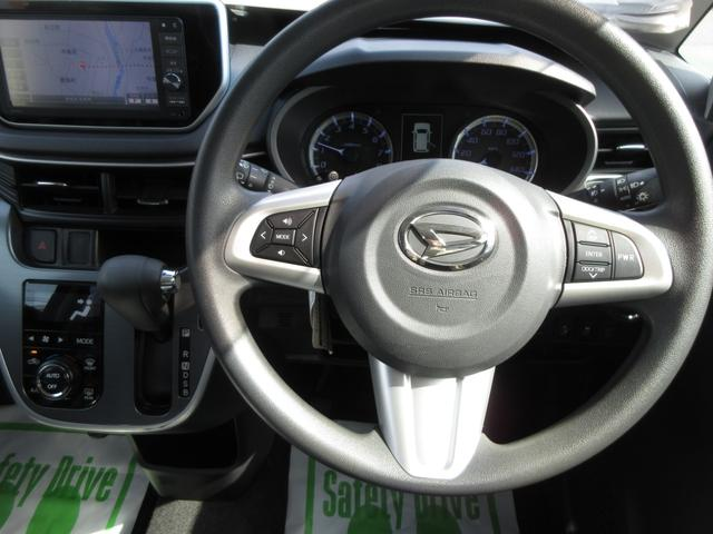カスタム X SAII 今月のイチオシ特選車 ワンオーナー 衝突回避支援システム搭載 LEDヘッドライト プッシュボタンスタート オートライト ETC ナビ レーンアシスト 記録簿 スマートキー 純正アルミ フォグランプ(12枚目)