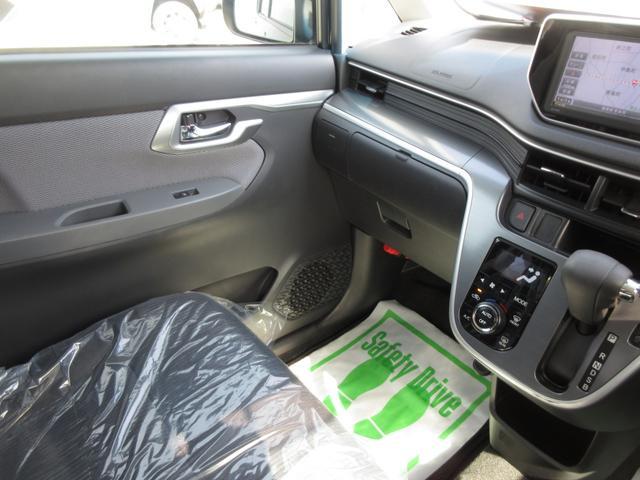 カスタム X SAII 今月のイチオシ特選車 ワンオーナー 衝突回避支援システム搭載 LEDヘッドライト プッシュボタンスタート オートライト ETC ナビ レーンアシスト 記録簿 スマートキー 純正アルミ フォグランプ(15枚目)