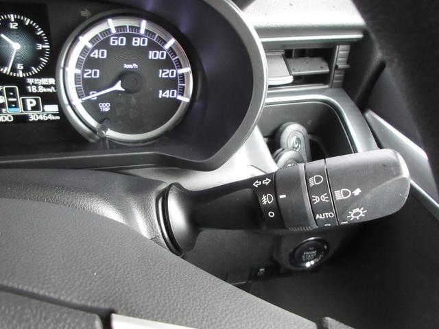 カスタム X ワンオーナー LEDヘッドライト プッシュボタンスタート スマートキー オートライト 純正アルミ  CDデッキ(20枚目)