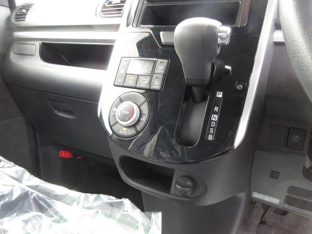 カスタムX ワンオーナー LEDヘッドライト CDデッキ プッシュボタンスタート スマートキー 純正アルミ フォグランプ 純正アルミ(22枚目)