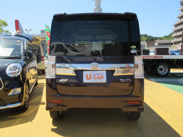 カスタムX トップエディションSA ワンオーナーカー 禁煙車 アルミホイール キーフリー 衝突回避支援システム搭載車(5枚目)