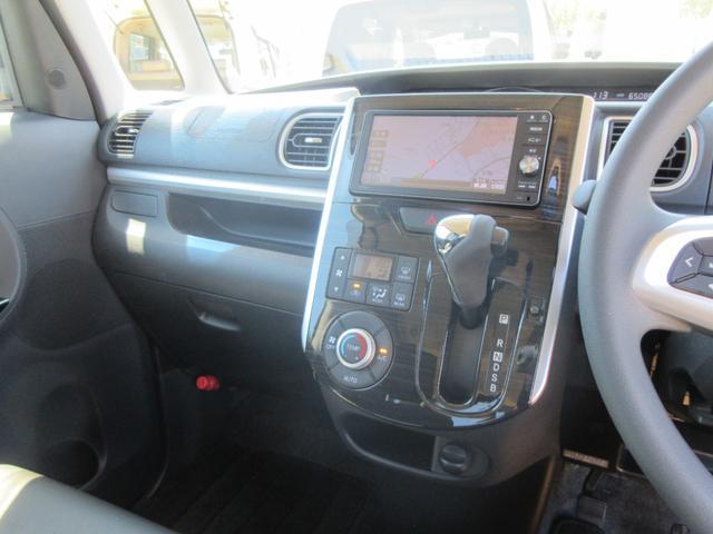 カスタムX トップエディションSA ワンオーナーカー 禁煙車 アルミホイール キーフリー 衝突回避支援システム搭載車(9枚目)
