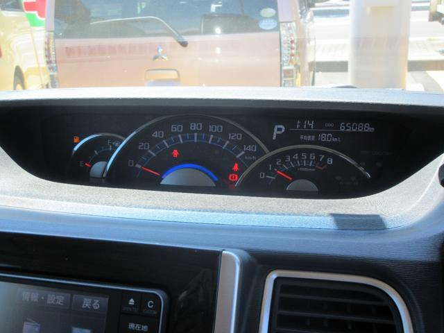 カスタムX トップエディションSA ワンオーナーカー 禁煙車 アルミホイール キーフリー 衝突回避支援システム搭載車(13枚目)