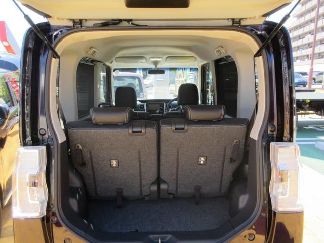 カスタムX トップエディションSA ワンオーナーカー 禁煙車 アルミホイール キーフリー 衝突回避支援システム搭載車(18枚目)