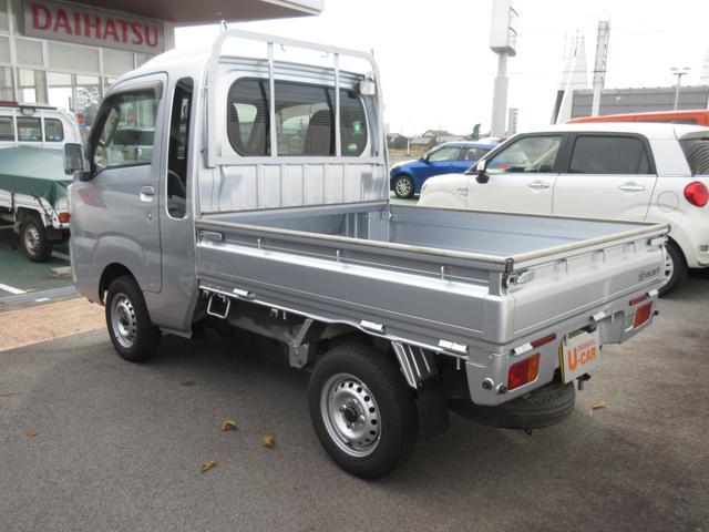 「ダイハツ」「ハイゼットトラック」「トラック」「島根県」の中古車4