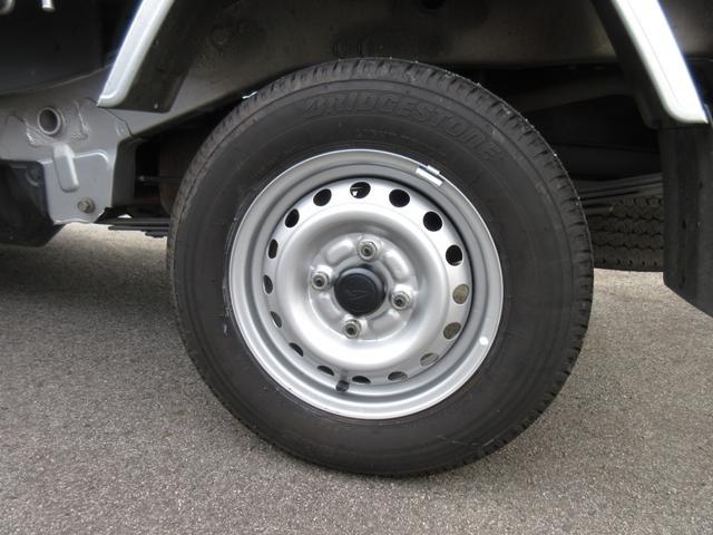 「ダイハツ」「ハイゼットトラック」「トラック」「島根県」の中古車7