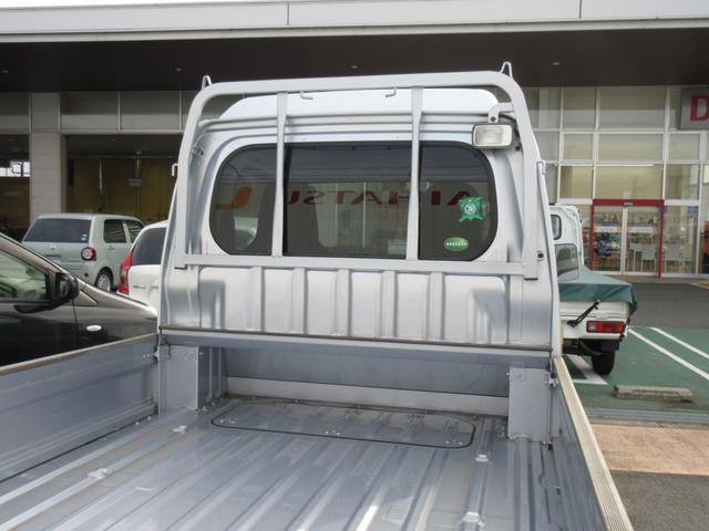 「ダイハツ」「ハイゼットトラック」「トラック」「島根県」の中古車12