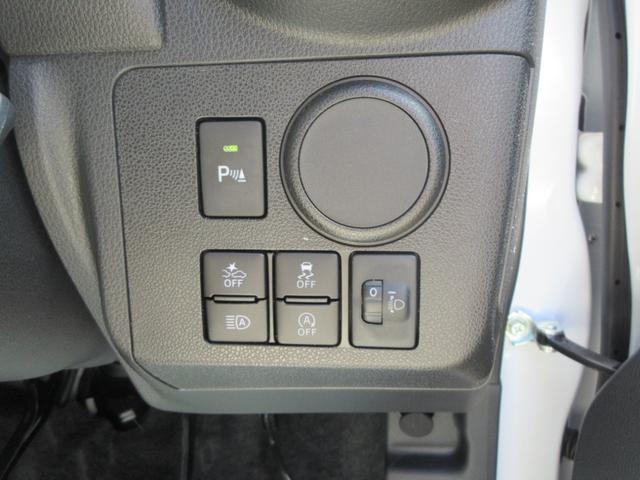 L SAIII LEDヘッドライト キーレスエントリー レーンアシスト オートマチックハイビーム車 衝突回避支援システム搭載車(9枚目)
