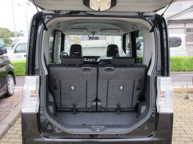 カスタムX トップエディションSAII LEDヘッドライト スマートキー ナビゲーション ETC プッシュボタンスタート オートライト 衝突回避支援システム搭載車(8枚目)
