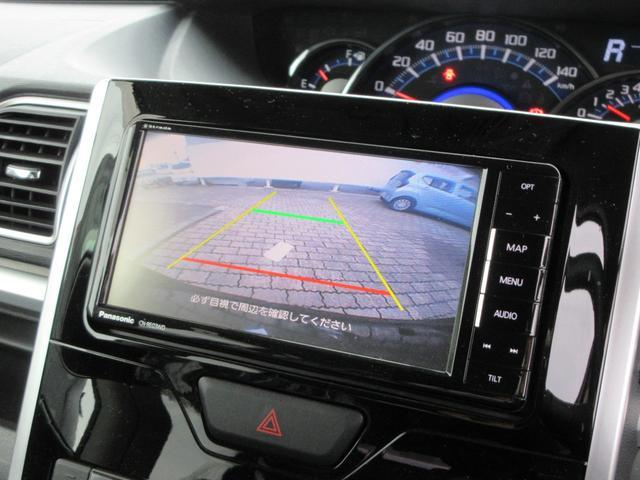 カスタムX トップエディションSAII LEDヘッドライト スマートキー ナビゲーション ETC プッシュボタンスタート オートライト 衝突回避支援システム搭載車(20枚目)