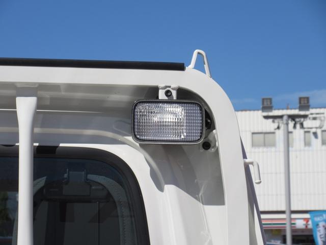 スタンダード 農用スペシャル 4WD ワンオーナー 作業灯(6枚目)