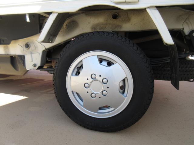 スタンダード 農用スペシャル 4WD ワンオーナー 作業灯(11枚目)