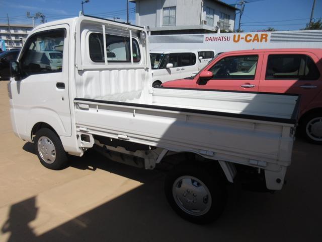 スタンダード 農用スペシャル 4WD ワンオーナー 作業灯(14枚目)