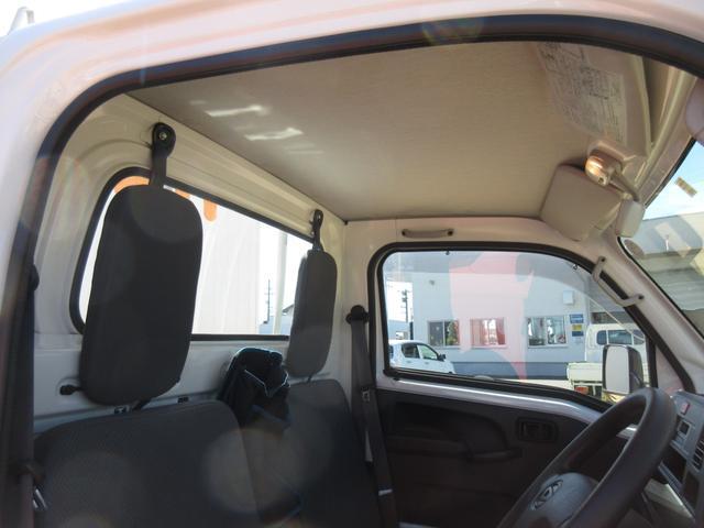 スタンダード 農用スペシャル 4WD ワンオーナー 作業灯(17枚目)