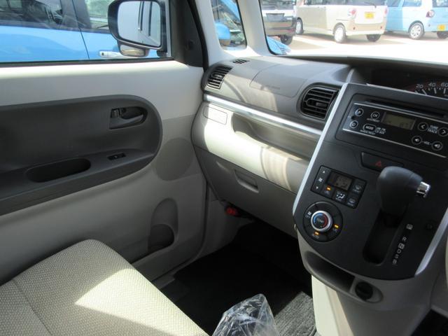 X SAII 4WD ワンオーナー CDデッキ(9枚目)