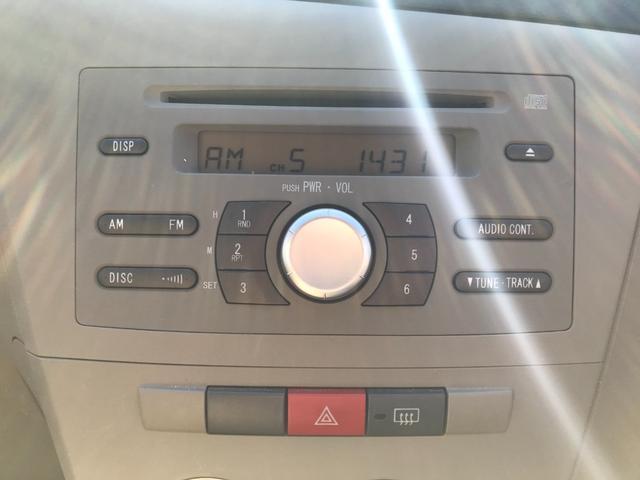 L CDデッキ MT車(10枚目)